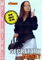 MY VIRTUAL SECRETARY JERSEY DVD  -  $9.99