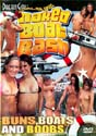 NAKED BOAT BASH 1 DVD  -  $7.99