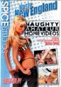 NASTY NEW ENGLAND DVD  -  AMATEUR  -  $2.99