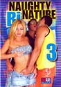 NAUGHTY BI NATURE 3 DVD  -  $3.99