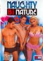 NAUGHTY BI NATURE 6 DVD  -  $3.99