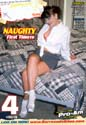 NAUGHTY FIRST TIMERS DVD  -  4 HOURS!  -  $2.99
