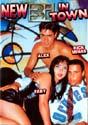 NEW BI IN TOWN DVD  -  4 HOURS!  -  $2.99