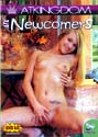 NEWCOMERS DVD  -  $4.99