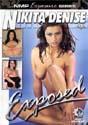 NIKITA DENISE EXPOSED DVD  -  $4.99