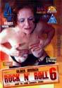 OLDER WOMEN ROCK N ROLL 6 DVD  -  4 HOURS!   -  $1.99