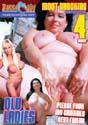 OLD LADIES DVD  -  4 HOURS!  -  $2.99