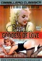 OLINKA GODDESS OF LOVE DVD  -  $4.99