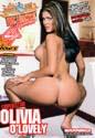 BIG DICKS SUPERSTARS: OLIVIA O'LOVELY DVD  -  4 HOURS!  -  $1.99