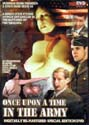 ONCE UPON A TIME IN THE ARMY DVD  -  $3.99