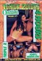 OVERTIME 275: 1 CHICK 2 DICKS DVD  -  4 HOURS!  -  $1.99