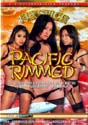 PACIFIC RIMMED DVD  -  $3.49