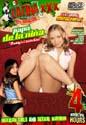 PAPA DE LA NINA DVD  -  DADDY'S LITTLE GIRL  -  4 HOURS!  -  $2.49