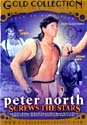 PETER NORTH SCREWS THE STARS DVD  -  $4.99