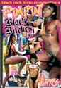 PIMPIN' BLACK BITCHES DVD  -  4 HOURS!  -  $2.49
