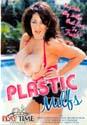 PLASTIC MILFS DVD  -  4 HOURS!  -  $2.49