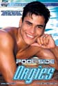 POOLSIDE ORGIES DVD  -  BRAZILIAN BOYS  -  $3.59