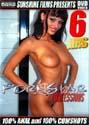 PORNSTAR CONFESSIONS DVD  -  6 HOURS!   -  $2.99