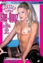 PRETTY LITTLE SHE-BOYZ DVD  -  $3.49