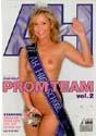 PROM TEAM 2 DVD  -  $7.99