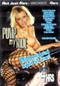 PUMP MY RIDE DVD  -  HOTROD SEX  -  $3.99