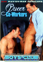 QUEER CO-WORKERS DVD  -  4 HOURS!  -  $3.49