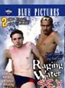 RAGING WATER SEX DVD  -  BRAZILIAN BOYS OUTDOORS  -  $3.59