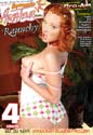 RAUNCHY REDHEADS DVD  -  4 HOURS!  -  $2.99