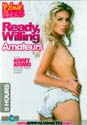 READY, WILLING AMATEURS DVD  -  BLONDES  -  5 HOURS!  -  $2.49