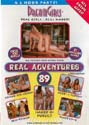 REAL ADVENTURES 89 DVD  -  $3.99