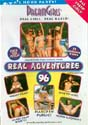 REAL ADVENTURES 96 DVD  -  $3.99