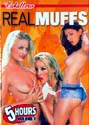 REAL MUFFS DVD  -  5 HOURS!  -  $2.69