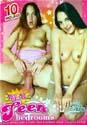 REAL TEEN BEDROOMS DVD  -  10 HOURS!   -  $3.49