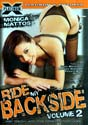 RIDE MY BACKSIDE 2 DVD  -  $3.99