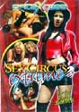 SEX CIRCUS EXTREME DVD  -  $7.99