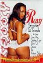 SEXXXY ROXY REYNOLDS & FRIENDS DVD  -  $2.99