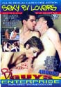 SEXY BI LOVERS DVD - 4 HOURS!  -  $2.49