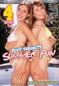 SEXY SORORITY SUMMER FUN DVD  -  4 HOURS!  -  $2.89