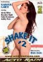 SHAKE IT 2 DVD  -  $3.49