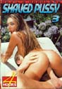 SHAVED PUSSY 3 DVD  -  $2.89