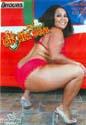 SHE GOT MEAT ON HER BONE DVD  -  BLACK 8 HOURS!   -  $2.99