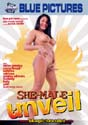 SHE-MALE UNVEIL DVD  -  $3.49