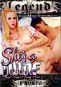 SHE'S A DUDE DVD  -  4 HOURS!  -  $3.49