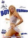 SHE'S MY BOYFRIEND DVD  -  $3.49