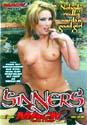 SINNERS 1 DVD  -  $8.99