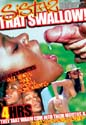 SISTAZ THAT SWALLOW! DVD  -  4 HOURS!  -  $2.49