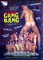 SLEAZY GANG BANG DVD  -  $7.99  -  GAY USED DVD!