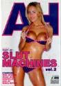 SLUT MACHINES 2 DVD  -  $7.99