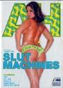SLUT MACHINES 1 DVD  -  $7.99
