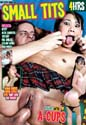 SMALL TITS: ASIANS WITH A-CUPS DVD  -  4 HOURS!  -  $2.69